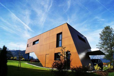 maison étage - Muk par mahore architects - Saalfelden, Autriche