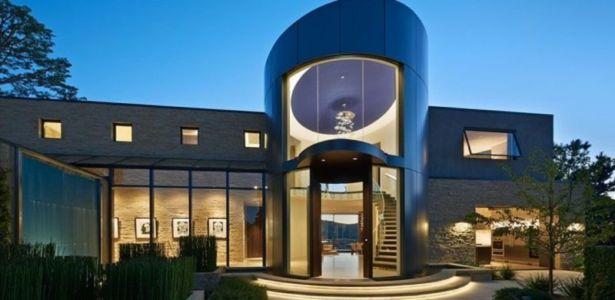 maison-exclusive-par-Polsky-Perlstein-Architectes, USA | + d'infos