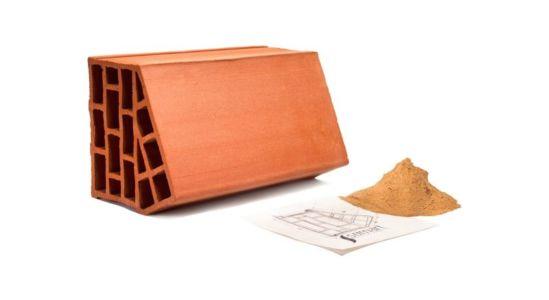 matériau et plan construction briques - Brick-Could par bloque-termodisipador - Colombie