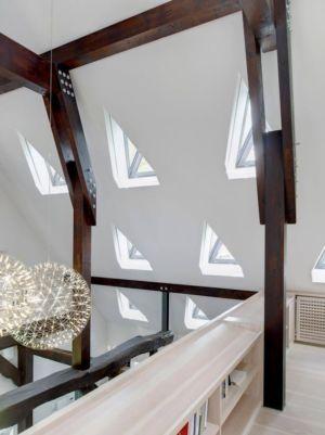 meuble second étage - German-Country-House par Reichel Architectes - Allemagne