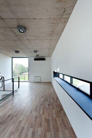 mezzanine - Casa Pedro par VDV ARQ - Buenos Aires, Argentine