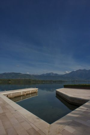 mini port - Touristic Villa 'S, M, L' par studio SYNTHESIS - Tivat, Montenegro
