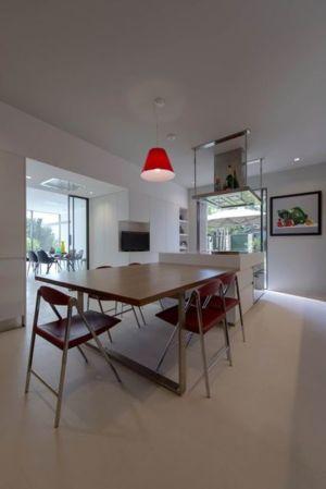mini salle séjour - Villa-La-Madone par A2cm - France