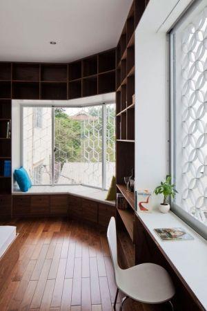 Mini Bureau Chambre - HEM-House Par Sanuki Daisuke - Ho Chi Minh, Vietnam