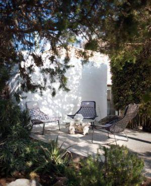 mobilier jardin - Ibiza-House par TG-Studio - île-Ibiza, espagne