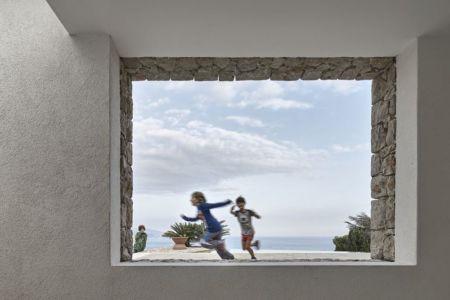 ouverture & vue océan - Villa-La-Madone par A2cm - France