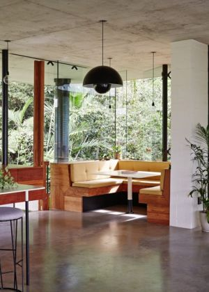 petit salon de repos - Husband And Wife Design par jesse bennett - Queensland, Australie