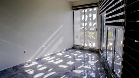 pièce - Nest house par Gerardo Ars Arquitectura - Alvarado, Mexique