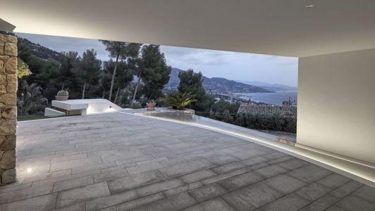 pièce étage supérieur - Villa-La-Madone par A2cm - France