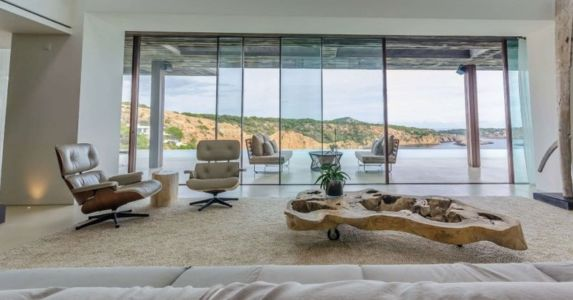 pièce coin détente - Stunning-Villa par Villa Majestic - Ibiza, Espagne