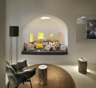 pièce coin repos - Ibiza-House par TG-Studio - île-Ibiza, espagne