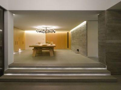 pièce de loisirs - luxury residence par Ezequiel Farca - Marina de Puerto Vallarta, Mexique