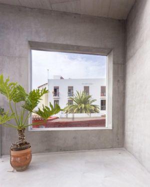 pièce de vie - g-house par Esau Acosta - El Sauzal, Espagne