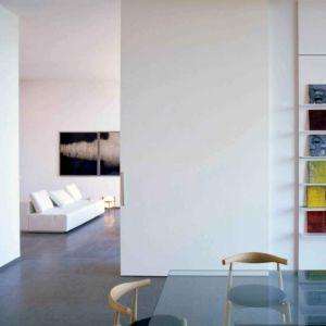 pièce de vie - Paz & Comedias House par Ramon Esteve - Sagunt, Espagne