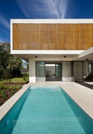 piscine - Casa Pedro par VDV ARQ - Buenos Aires, Argentine