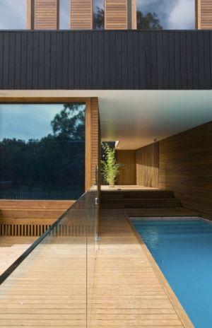 piscine - Narrabeen House par Chrofi - Narrabeen, Australie