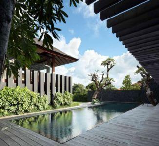 piscine - Villa Pecatu par Wahana Cipta Selaras - Pecatu, Indonésie