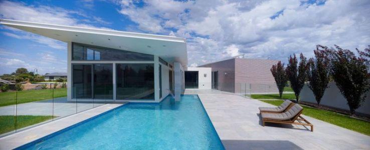 piscine & bains de soleil - Piccoli Residence par  Casalgrande Padana Spa - Indiana, USA