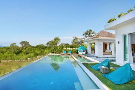 piscine & jardin - jodie-cooper-design par Jodie Cooper Design - Bali, Indonesie