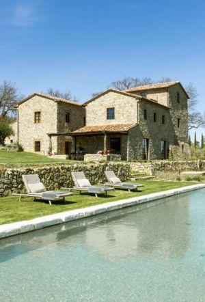 piscine - mediterranean-residence par Elodie Sire - Toscane, Italie