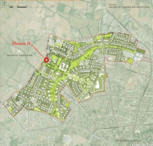 plan de masse - Maison D par Fouquet Architecture - Coueron, Loire-Atlantique, France.jpg