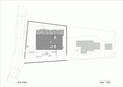 plan de masse - odD House 1.0 par odD+ - Quito, Equateur.jpg
