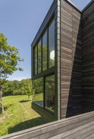porte à faux  - Red Rock House par Anmahian Winton Architects - Red Rock, Usa