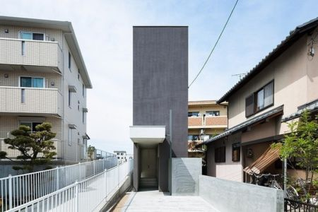 promenade-house par formkouichi-kimura-architects