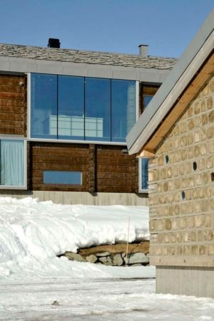 propriété deux demeures - Cozy-Wooden-Cottage par JVA - Oppdal, Norvège
