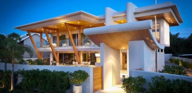 residence par Brian Burke Homes - Perth, Australie | + d'infos