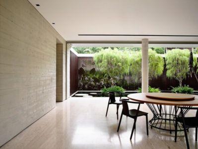 séjour - 59BTP House par ONG&ONG - Singapour