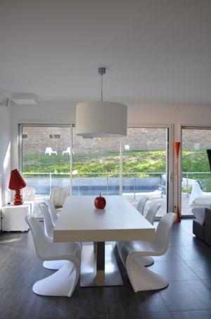 séjour - Apple-House par Val de Saône Bâtiment - Mâcon, France