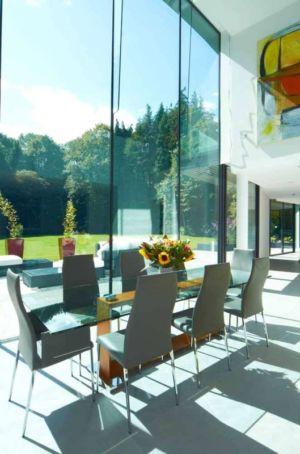 séjour - Cherry Orchard par Western Design Architects - Branksome, Royaume Uni