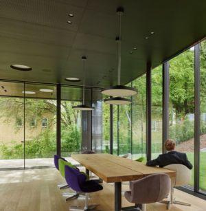 séjour - House-GT par Archinauten - Linz, Autriche