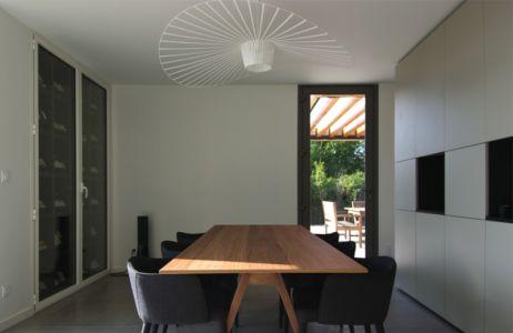 séjour - MLEL par Dank Architectes - France
