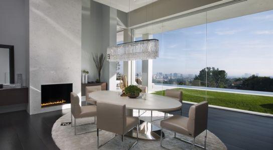 séjour - Sarbonne par McClean Design - Los Angeles, Usa
