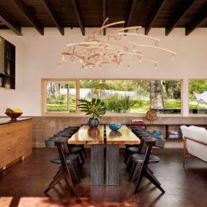 séjour - The Hog Pen Creek Residence par LakeFlato - Austin, Usa