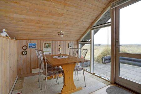 séjour - Tiny-house par Tiny Sod Roofed - Côtes Nord, Danemark