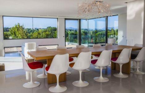 séjour - Villa Horizon - Arbonne - France