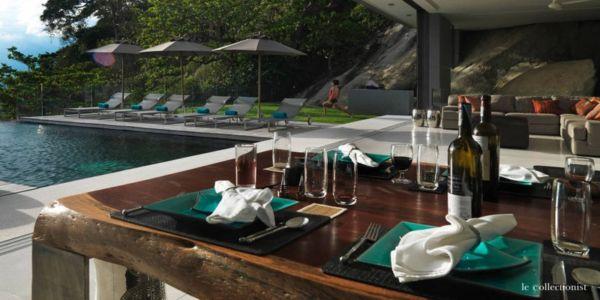 séjour - Villa Kamala-Phuket, Thaïlande