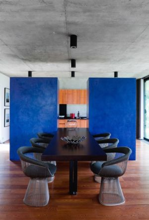 séjour - Villa Nalu par Pascal Goujon - Alpes-Maritimes, France