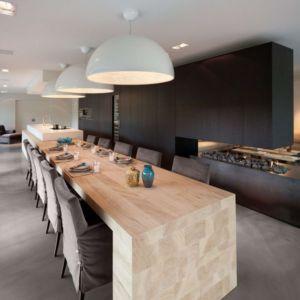 séjour & cuisine - House-M par WillensenU, Pays-Bas