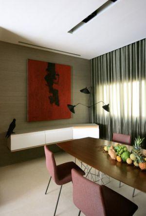 séjour - desert-rose par Massimiliano Camoletto - Koweit.