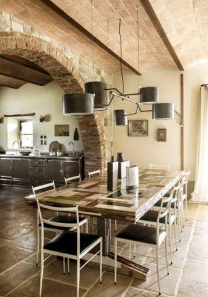 séjour - mediterranean-residence par Elodie Sire - Toscane, Italie