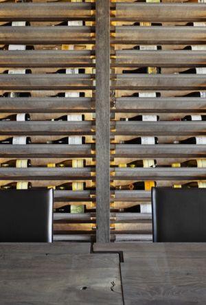 séjour - sagaponack par Bates Masi Architects - Sagaponack, USA