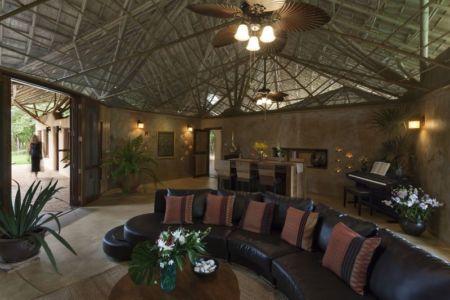 séjour & salon - Trika-Villa par Chiangmai Life Construction - Chiang Mai, Thaïlande