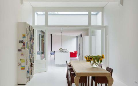 séjour & salon - Villa-Juliana par Borren Staalenhoef Architects - Leeuwarden, Pays-Bas