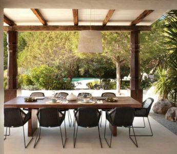 séjour terrasse - Ibiza-House par TG-Studio - île-Ibiza, espagne