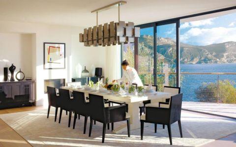 séjour - villa O - France