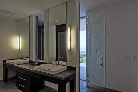 salle de bains - Kalia's EOS - location - Costa Rica